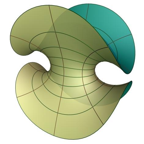 n=2, r=3 a